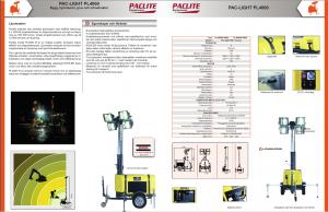 Pac Light PL4000